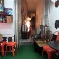 Showroom vintage calle Puebla, 13