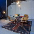 Sillas de hostelería estilo industrial - La casita de la Planta