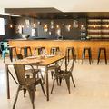 Sillas Tolix para hostelería - La casita de la Planta