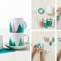 tazas pintadas personalizadas