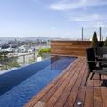 ¿ Te gustaría contruir una piscina en tu ático?