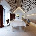 techo madera