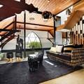 techos madera