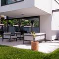 Terraza privada exterior