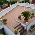 terraza - solarium