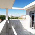 Terraza solarium de piso en alquiler en Villanueva de Gállego (Zaragoza)
