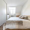 Tiana House - Dormitorio principal