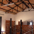 Trabajos de estructura y albañilería