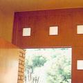 Unifamiliar en revista CASA VIVA_diseño puerta acceso