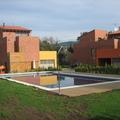 Urbanización Can Mas en l´Atmella del Vallés, 24 casas