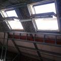 Ventanas tejado tipo Velux