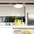 Ventiladores de techo lámpara
