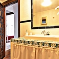 Vista de baño Casa Grande