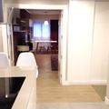 Vista del salon desde la cocina