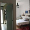Vista dormitorio principal desde el vestidor