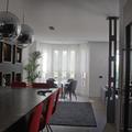 Vista desde la cocina