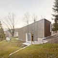 Vivienda entramado ligero de madera con criterios Passivhaus (3)