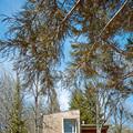 Vivienda entramado ligero de madera con criterios Passivhaus (5)