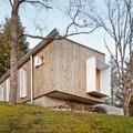 Vivienda entramado ligero de madera con criterios Passivhaus (7)