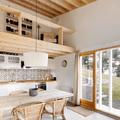 Vivienda entramado ligero de madera con criterios Passivhaus (8)