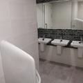 WC CABALLEROS.