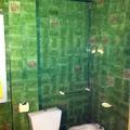 Zona baño antes