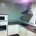Zona cocina terminada