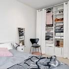 Armario pax dormitorio