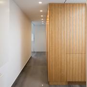 Reforma de vivienda. Un apartamento de cuidado diseño.