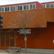 Distribuidores Schneider Electric - OrkAventura en el CENTRO DE SALUD PARQUE EUROPA (PINTO)