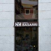 Taberna Basarri Gin Club