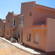10 viviendas unifamiliares adosadas en Beteta (Cuenca)