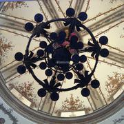 Rehabilitació de les façanes del Palau Episcopal de Solsona