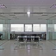 Oficina Grupo Dealer Company, sede Valencia