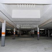 Rehabilitación garajes Zizur