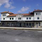 Rehabilitación - Estación de Ferrocarril Aranda de Duero