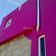Aislamiento térmico en exterior de vivienda en Valladares