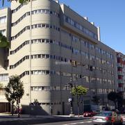 Residencia Geriátrica de Sta. Teresa (Oviedo)