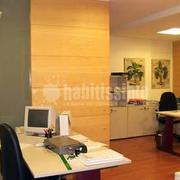 Reforma oficinas en Paseo de la Castellana