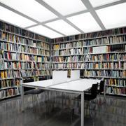 Biblioteca del Colegio Territorial de Arquitectos de Valencia