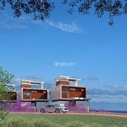 Dos viviendas unifamiliares en Mijas