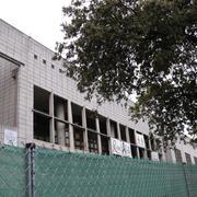 Rehabilitación de fachada del Ceip Rafael Alberti (Badalona)
