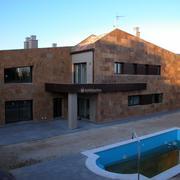 Vivienda exclusiva en Las Rozas de Madrid