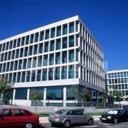 Proyecto Básico y de Ejecución de Edificio de Oficinas en Arroyo de la Vega en Alcobendas. Madrid.