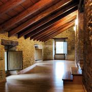 Rehabilitación de vivienda unifamiliar en Begonte - Lugo