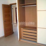 Carpintería de madera para promoción viviendas en Madrid