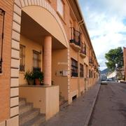 26 viviendas unifamiliares y cocheras