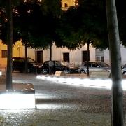 Plaza La Marquesa Aracena