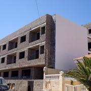 14 viviendas