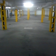 Renovación de garaje